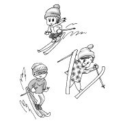 ski1s